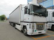Доставка грузов от 1-20 тонн любым видом автотранспорта.