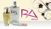 Натуральная парфюмерия класса А