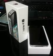 Новый Apple iPhone 4S 64GB GSM(разблокировать)