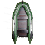 Моторная надувная лодка Барк BT-330