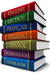 Все,  что связано с иностранными языками. Английский,  немецкий,  польски