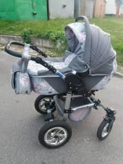 Детская коляска Венеция 2в1