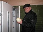 Продам б/у инкубаторы на 63 и 72 страусиных яйца