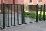 Ворота садовые с бесплатной доставкой