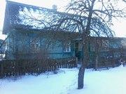 Продам дом в г.Калинковичи