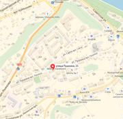 Сдам в аренду помещение бара 156 кв.м. ул.Пушкина д.33