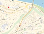 Сдам в аренду.131 кв.м. отд.стоящий магазин ул.Пролетарская, д.36А