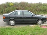 Продам автомобиль Audi-80